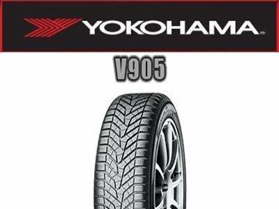 Yokohama - V905
