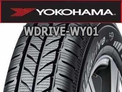 YOKOHAMA W.drive WY01