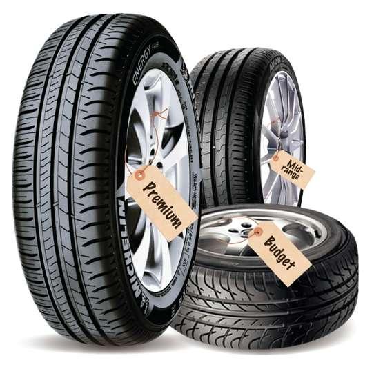 Ali je več kot polovica poletnih pnevmatik za v smeti?