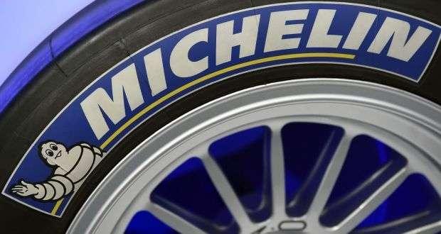 Michelin preizkus poletnih pnevmatik